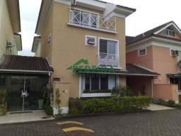 Casa de condomínio para alugar com 4 dormitórios cod:6415LR