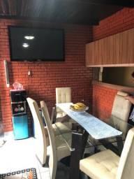 Vendo Casa na Cidade Nova II - Sendo 3 quartos com 1 suíte
