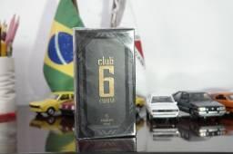 Eudora Club 6 cassino Lacrado