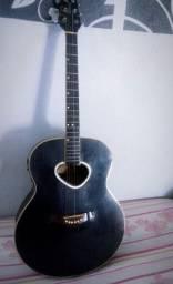 Violão elétrico Groovin