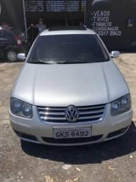 VW BORA 2.0 extra - 2009