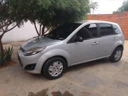 Vendo carro Ford Fiesta - 2013