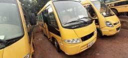 Microonibus volare v6 2009 - 2009