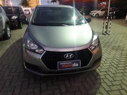 Hyundai Hb20 unique 2019 IPVA 2020