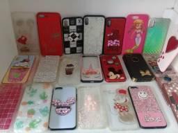Capas pra Iphone