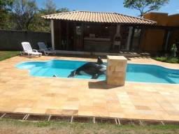 Título do anúncio: Casa - Recanto Da Lagoa - Lagoa Central