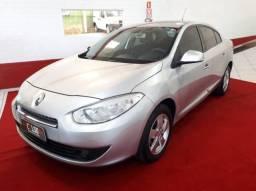 Renault Fluence DYNAMIQUE 2.0 AUTOMATICO 4P - 2011