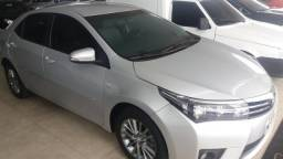 COROLLA 2015/2016 2.0 XEI 16V FLEX 4P AUTOMÁTICO - 2016