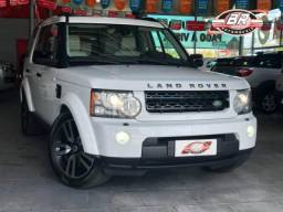 Land Rover Discovery 4 3.0 SE B&W - 2011