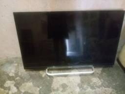 Tv para retirada de pecas