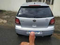 Vendo polo hatch 1.6 2006 completo - 2006