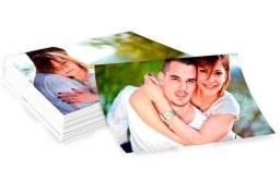 Impressão de foto 10x15