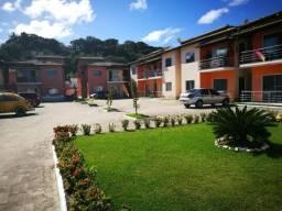 Apartamento próximo da praia em Taperapuan