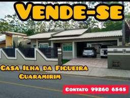 Vende-se casa na ilha da Figueira
