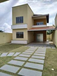 Alugo Linda Casa Duplex / 4 Suítes / Nascente / Fino acabamento / Araçagy