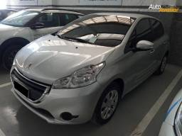 Peugeot 208 Active 1.5 Mec. 2014/2015 *Oportunidade