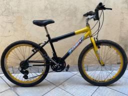 Bicicleta - Aro 24/21 Velocidades - Usada