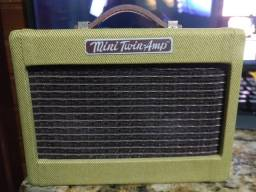Amplificador Fender Mini Twin 57