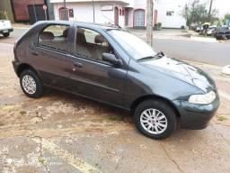 Lindo Fiat Palio Fire 1.0 8v Ar condicionado 2004
