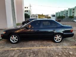Corolla DX ano 1994/1995 Completo