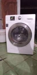 Vendo máquina lavar e seca da Samsung de 10 kg