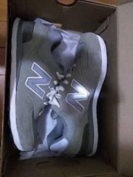 New Balance Novo e  Original!! 199$!!!