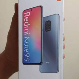 Redmi Note 9S 64/128GB