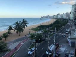 Alto luxo 4 quartos de frente para o mar da Praia da Costa CÓD. 2823AM