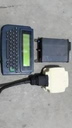 Vendo Rastreador Onixsat - Jabur