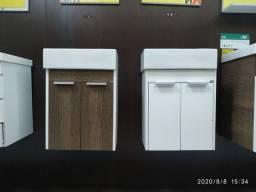 Gabinete pra banheiro
