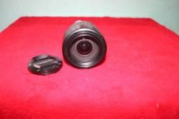 Lente para Nikon - Tamron 18-200mm F/3.5-6.3 Usado