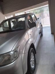 Toyota Hillux 2013/14