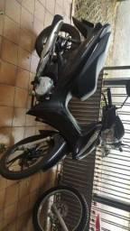 Honda Biz ex 125 flex 2020