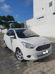 Oportunidade Ford Ka+ Sedan 1.5 SEL (o mais completo)