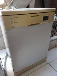 Lavar louça bratemp