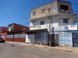 QR 205 Ideal P/ Renda Esquina com 4 Apartamentos mais 1 Casa com 3 Quartos