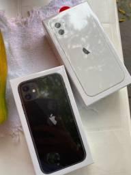 Vende-se iPhone 11