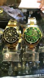 Relógio Rolex Unisexx