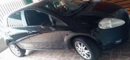 Fiat punto 2012 essence 1.6 motor etorque