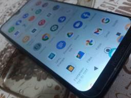 Motorola G7 plus impecável