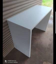 Mesa escrivaninha 1,20m MDF