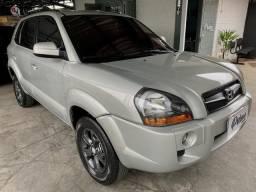 Hyundai Tucson 2.0 GLS Aut. - Nova - Top de linha!!!