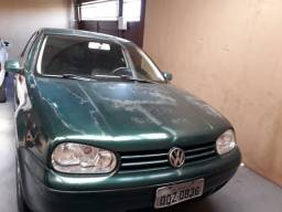 Golf 2001 completo 1.6