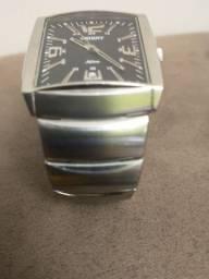 Relógio Oriente Original Unissex.