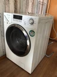 Máquina Lava e Seca ELECTROLUX