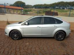 Ford Focus Ghia 2.0 2009 Hatch