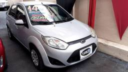 Fiesta sedan class 1.6 super novo!  Financio