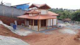 Chácara Nova de 800 m² em Piracaia ( Região de Atibaia )
