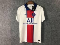 Camisa PSG 2020/2021