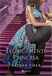 Teoricamente Princesa | Novo
